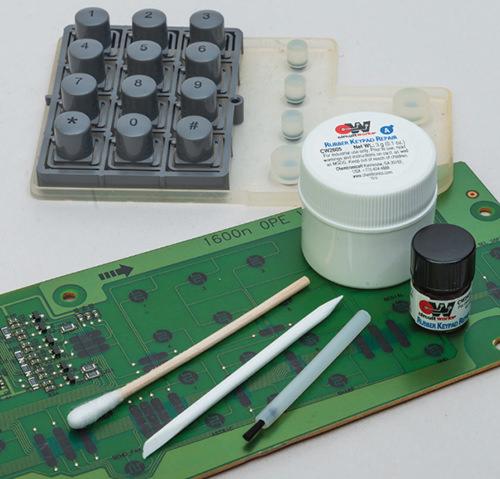 High Temperature Heat Resistant Tape for Golden Finger Protect SMT soldering HQ