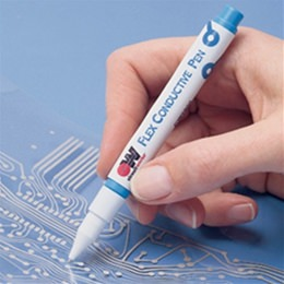 circuitworks® conductive pens and inks chemtronicsconductive inks and epoxies
