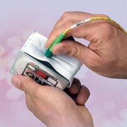 Fiber Optic Cleaning Platform & Tools