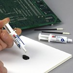 CircuitWorks Epoxy Overcoat (Adhesive Syringe)-2