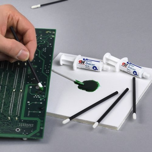 circuitworks epoxy overcoat (adhesive syringe) chemtronicscircuitworks epoxy overcoat (adhesive syringe) 3