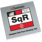 SQR Compact Fiber Optic Cleaning System