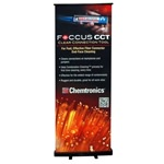 FOCCUS CCT Banner Stand