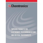 Chemtronics 2-pocket Folder - 24/pk