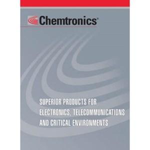 Chemtronics 2-pocket Folder - 24/pk