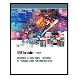 Chemtronics Mexico Catalog - 50/pk