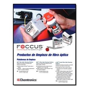 FOCCUS Mexico Catalog - 50/pk