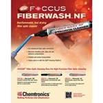 Picture of FiberWash NF Flyer - 50/pk