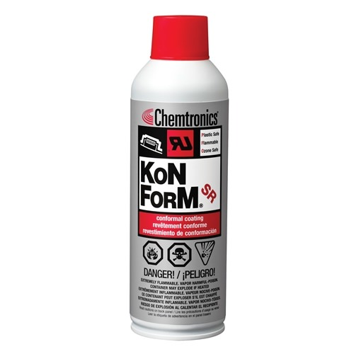 Konform® SR Transparent Coating