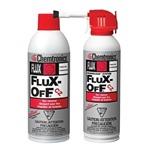 Flux-Off CZ