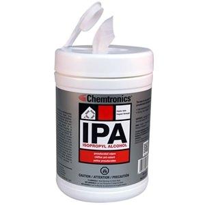 Isopropyl Alcohol Wipes