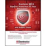 Picture of Konform SR-X flyer - 25/pk
