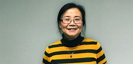 Picture of Employee Spotlight: Linda Ye