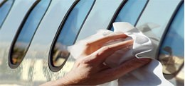 Coventry™ 6713 Econowipes™ Wipes Are Engineered for Aerospace