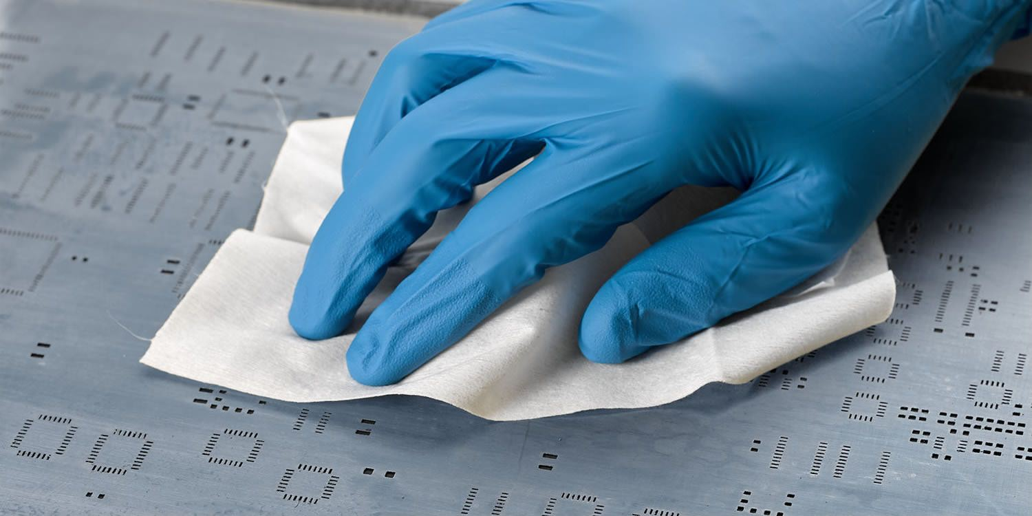 Presaturated Swabs and Wipes
